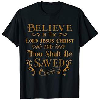 Women's Christian tShirts With Bible Verse | Faith Inspired