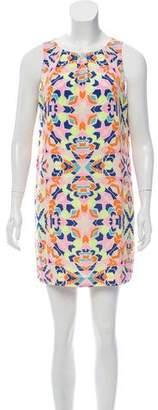 Mara Hoffman Geometric Printed Sleeveless Dress