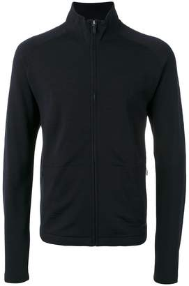 Z Zegna high neck jacket