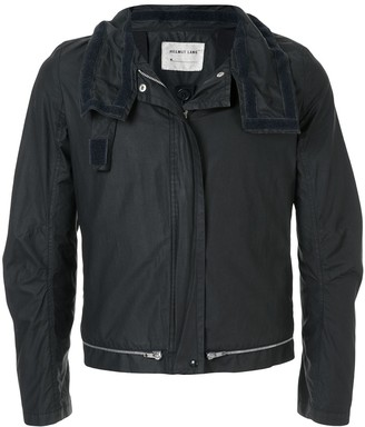 Helmut Lang Pre-Owned 2000's Military jacket