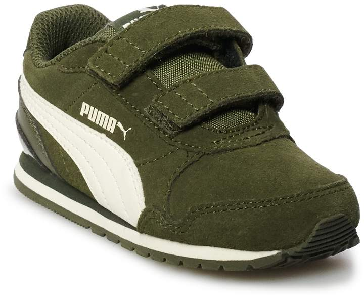 Puma PUMA St. Runner Toddler Boys' Sneakers