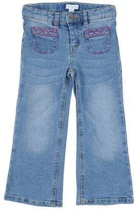Margherita Denim trousers