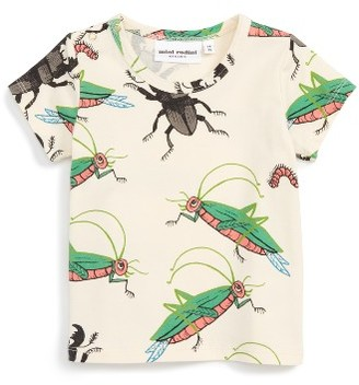 Infant Boy's Mini Rodini Insects T-Shirt $44 thestylecure.com