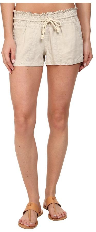 Roxy - Oceanside Short Women's Shorts