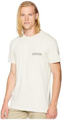 Quiksilver Original Mountain and Wave Men's T Shirt