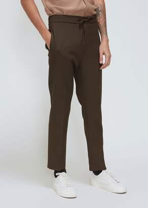 Cmmn Swdn Stan Drawstring Trouser