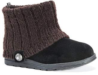 Muk Luks Women's Patti Boot Ankle Bootie