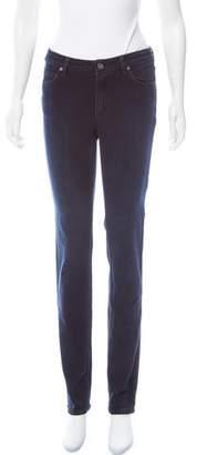 Acne Studios Mid-Rise Slim Leg Jeans w/ Tags