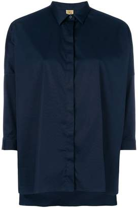 Fay relaxed fit shirt