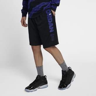 Jordan Sportswear Legacy AJ 11 Men's Mesh Shorts