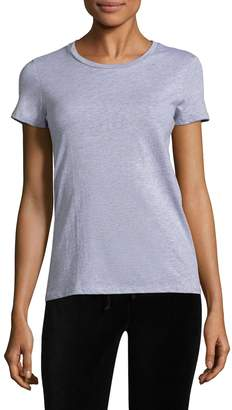 Juicy Couture Women's Gothic Crystals Tee