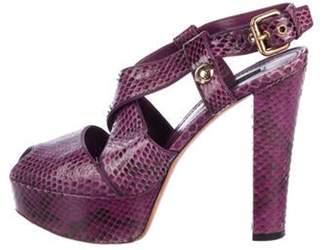 f49b2bbce29 Louis Vuitton Platform Shoes For Women - ShopStyle Canada