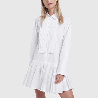 KHAITE Malin Dress