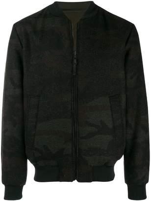 Woolrich Cruiser bomber jacket