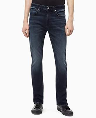 Calvin Klein Men's Ckj 016 Skinny Fit Jean