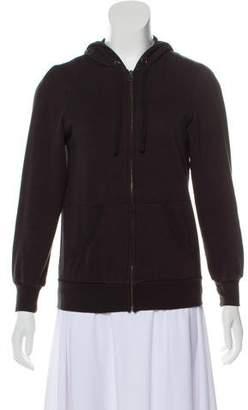 Libertine Embellished Hooded Sweatshirt