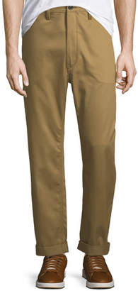 G Star G-Star Bronson Loose-Fit Chino Pants