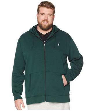07d1830905a957 Polo Ralph Lauren Big & Tall Big Tall Double Knit Full Zip