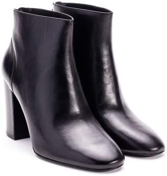 Ash Joy Leather Boots