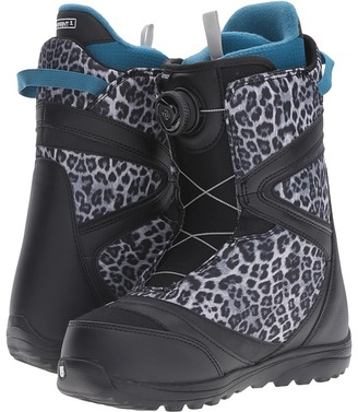 Burton - Starstruck Boa '17 Women's Cold Weather Boots $219.95 thestylecure.com