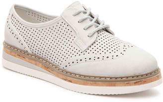 Wanted Dudley Platform Oxford - Women's