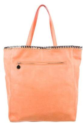 Stella McCartney Large Falabella Shaggy Deer Tote