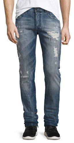 DieselDiesel Tepphar 856X Denim Jeans, Blue