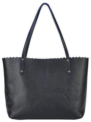 Waverly Asha By Ashley Mccormick Mini Tote Black