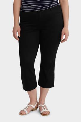 Essential Denim Crop Jean