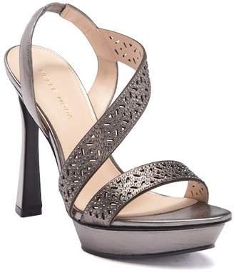Pelle Moda Posey Platform Sandal