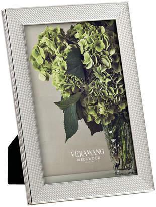 Vera Wang Wedgwood With Love Nouveau Photo Frame