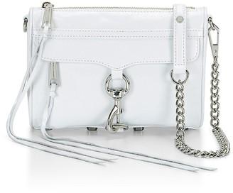 Best Seller Rebecca Minkoff Mini M.A.C. Crossbody Bag $195 thestylecure.com
