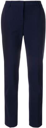 Tonello slim-fit suit trousers