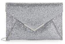 La Regale Glitter Convertible Clutch