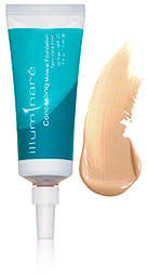 Illuminare Cosmetics Concealing Mineral Foundation SPF 20