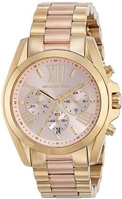 4eda5ae66684 Michael Kors Bradshaw Watch - ShopStyle UK
