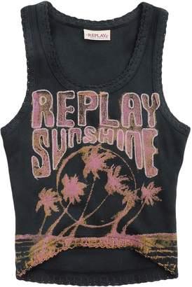 Replay T-shirts - Item 12008053TA