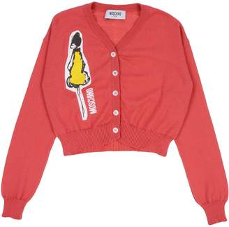 Moschino Cardigans - Item 39852259MV