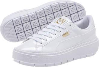 Basket Platform Trace P Women's Sneakers