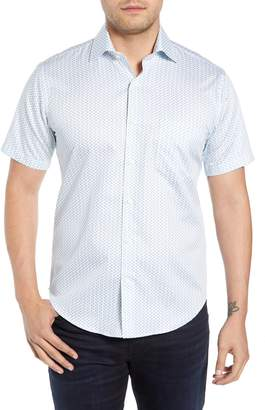 Peter Millar Tuscany Cotton Sport Shirt