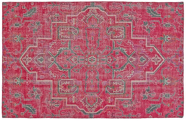 Medina Rug - Pink - 9'x12'