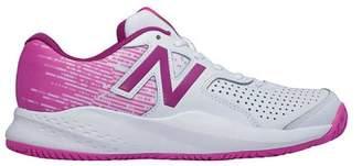 New Balance 696v3 Women's Tennis Shoes