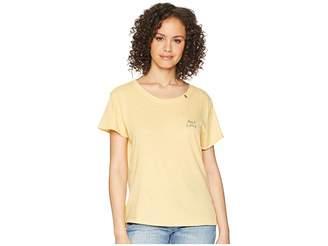 Spiritual Gangster Only Love Classic Tee Women's T Shirt