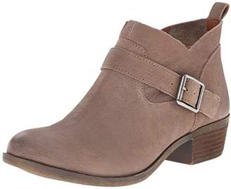 Lucky Brand Women's Boomer Ankle Bootie