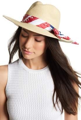 David & Young Americana Panama Hat