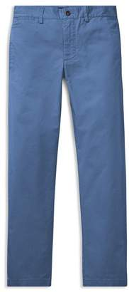 Ralph Lauren Boys' Cotton Twill Chino Pants - Big Kid