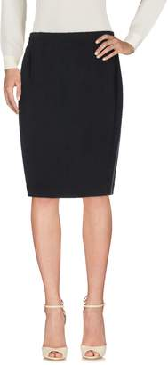 Genny Knee length skirts - Item 35319474