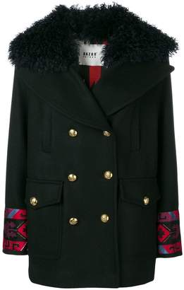 Bazar Deluxe perfectly fitted jacket
