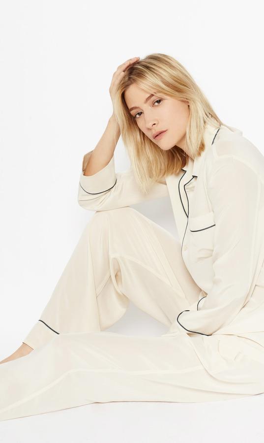 EquipmentAvery Silk Pajama Set