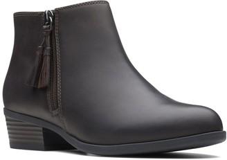 Clarks Addiy Terri Women's Ankle Boots